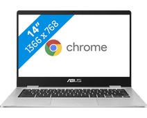 Asus Chromebook C423NA-BV0129