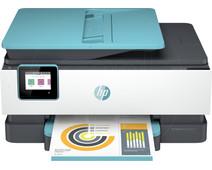 HP OfficeJet Pro 8025e All-in-One