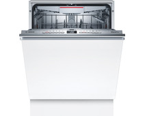 Bosch SMV4HCX48E / Built-in / Fully integrated / Niche height 81.5 - 87.5cm