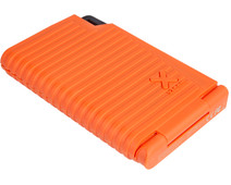 Xtorm Rugged Opvouwbare Solar Powerbank 10.000 mAh met Power Delivery en Quick Charge