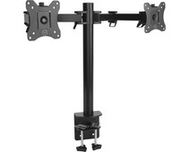 BlueBuilt Monitor Arm Double BBMA102