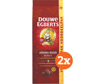 Douwe Egberts Aroma Rood koffiebonen 2 kg