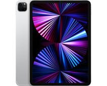 Apple iPad Pro (2021) 11 inches 2TB WiFi + 5G Silver