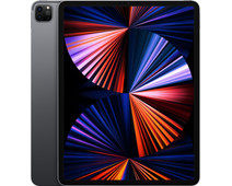 Apple iPad Pro (2021) 12.9 inches 2TB WiFi Space Gray