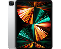 Apple iPad Pro (2021) 12.9 inches 256GB WiFi + 5G Silver