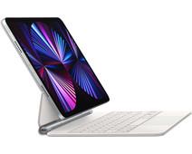 Apple Magic Keyboard iPad Pro 11 inch (2021/2020) en iPad Air (2020) QWERTY Wit