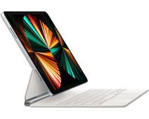 Apple Magic Keyboard iPad Pro 12.9 inch (2021)/(2020) QWERTY Wit