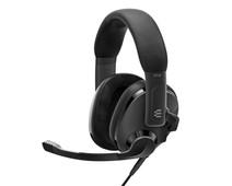 Epos H3 Bedrade Gaming Headset Zwart