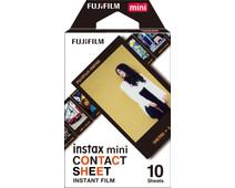 Fujifilm Instax Mini Film Contact