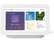 Google Nest Hub 2 Chalk