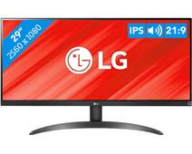 LG UltraWide 29WP500