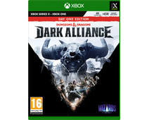 Dungeons & Dragons - Dark Alliance - Day One Edition Xbox On