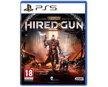 Necromunda - Hired Gun PS5