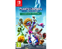 Plants vs Zombies: Battle for Neighborville Complete Edition Nintendo Switch