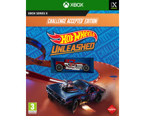 Hot Wheels Unleashed - Challenge Accepted Edition Xbox Serie