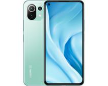 Xiaomi Mi 11 Lite 128GB Groen 5G