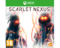 Scarlet Nexus Xbox One en Xbox Series X