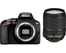 Nikon D3500 AF-S DX 18-140 f/3.5-5.6G ED VR