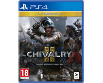 Chivalry II - Day One Edition PlayStation 4