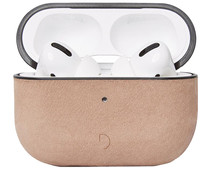 Decoded Leather Aircase Pro Bruin