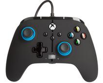 PowerA Enhanced Bedrade Controller Xbox Series X en Xbox One Blauw