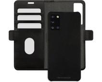 DBramante1928 Lynge Samsung Galaxy A52 2-in-1 Cover Leather Black
