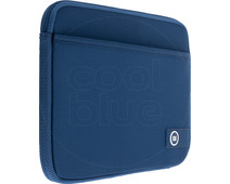 BlueBuilt 17 inch Laptophoes breedte 41 cm - 42 cm  Blauw