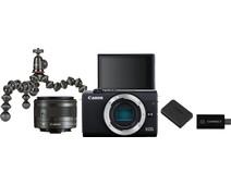 Canon EOS M200 Livestream Kit