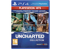 Uncharted: The Nathan Drake CollectionPS4