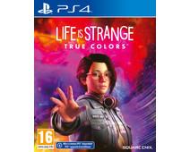 Life is Strange: True Colors PS4