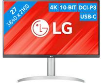 LG 27UP850