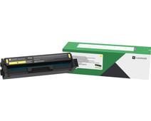 Lexmark CS431 / CX431 Toner Geel (Retourneringsprogramma)