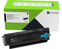 Lexmark MS431 Toner Cartridge Black (Extra High Capacity)