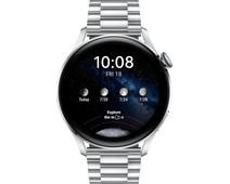 Huawei Watch 3 Elite 4G Silver/Silver 46mm