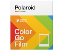 Polaroid Go Color Film Double Pack