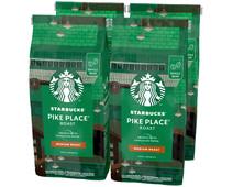Starbucks Pike Place Medium Roast Coffee Beans 1.8kg