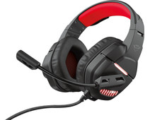 Trust GXT 448 Nixxo Wired Gaming Headset