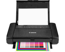 Canon PIXMA TR150 with Battery