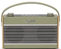Roberts Rambler BT Stereo Green