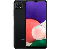 Samsung Galaxy A22 128GB Grijs 5G