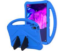 Just in Case Lenovo Tab P11 Kids Cover Blauw