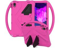 Just in Case Lenovo Tab P11 Kids Cover Roze