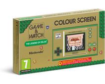 Game&Watch Legend of Zelda Nintendo Switch