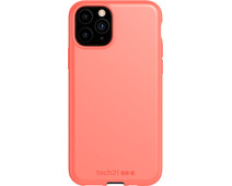 Tech21 Studio Colour Apple iPhone 11 Pro Back Cover Oranje