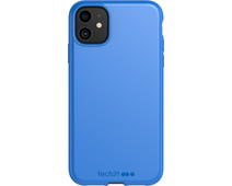 Tech21 Studio Colour Apple iPhone 11 Back Cover Blue