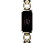 Fitbit Luxe Speciale Editie Goud