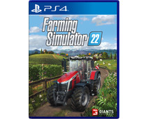 Farming Simulator 22 PS4 & PS5