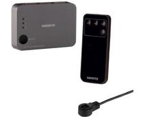 Marmitek Connect 310 UHD 4K 2.0 HDMI auto switch