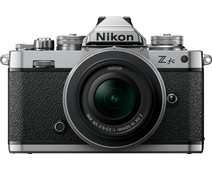 Nikon Z fc + Nikkor Z 16-50mm f/3.5-6.3 VR