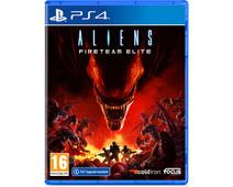 Aliens: Fireteam Elite PS4 en PS5